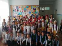 О проведении Дня Единства народа Казахстана в Асановском сельском округе